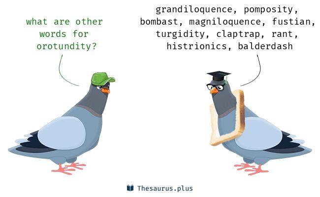 orotundity