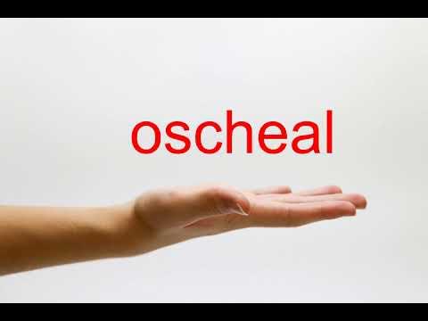 oscheal