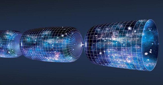 oscillating universe theory