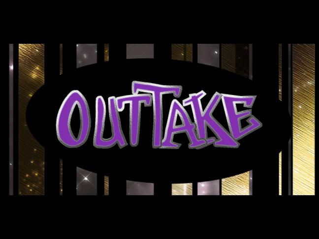 out-take