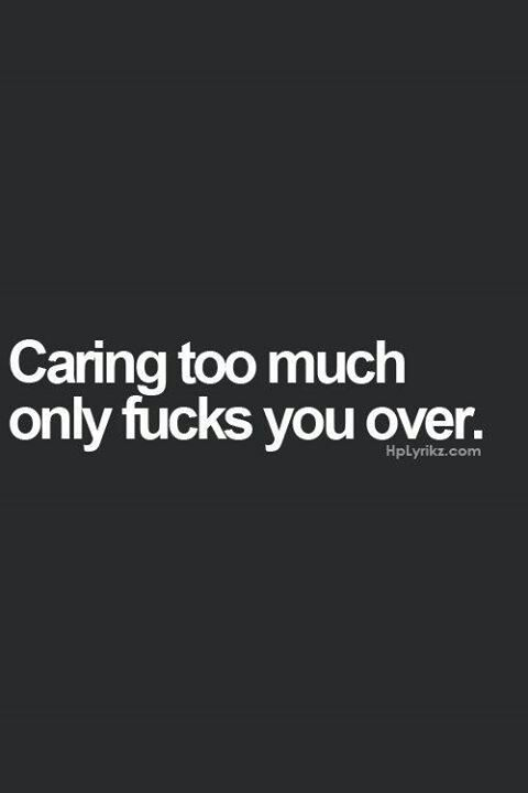 over-care