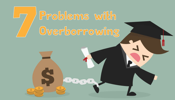 overborrowing