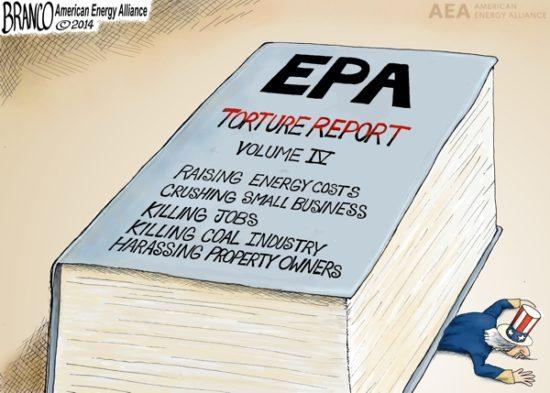 overregulation
