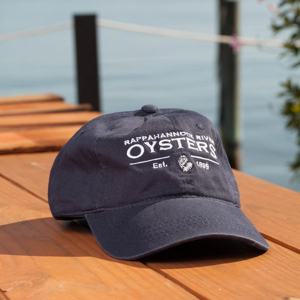 oyster cap