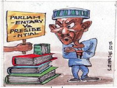 parliamentarianism