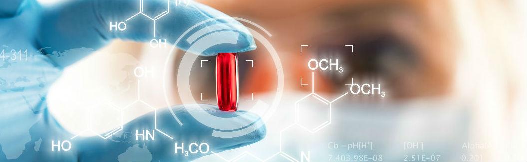 parmaceutics