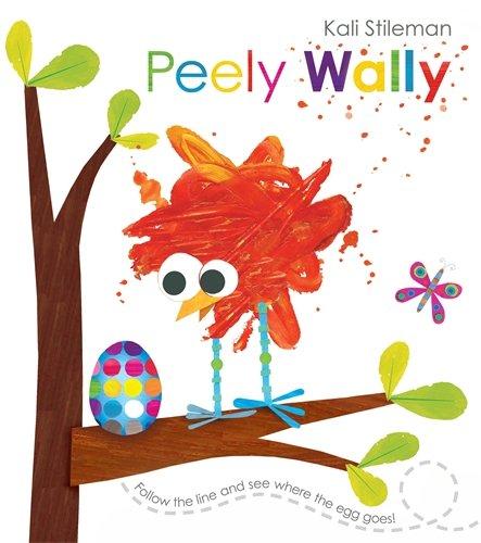 peely-wally