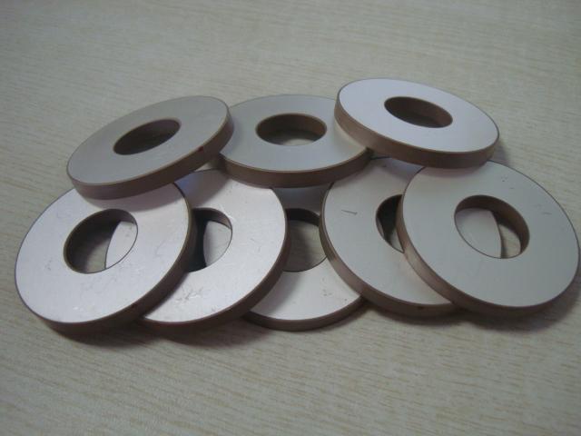 piezoelectric ceramic