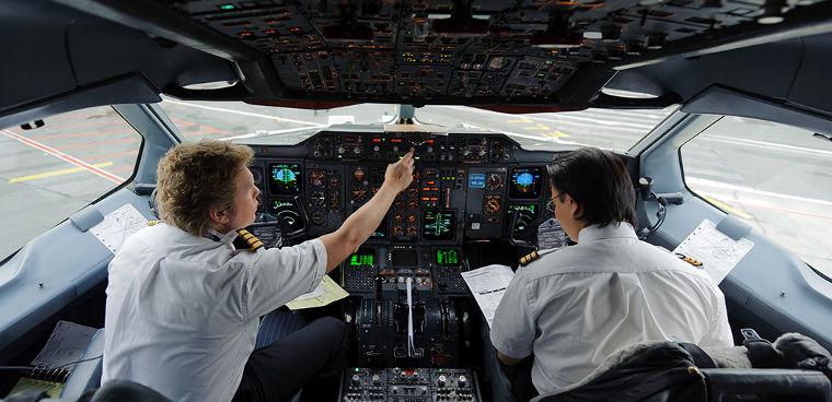 piloting