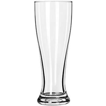 pilsner glass's