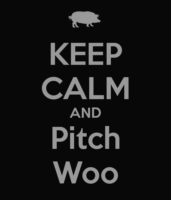 pitch woo