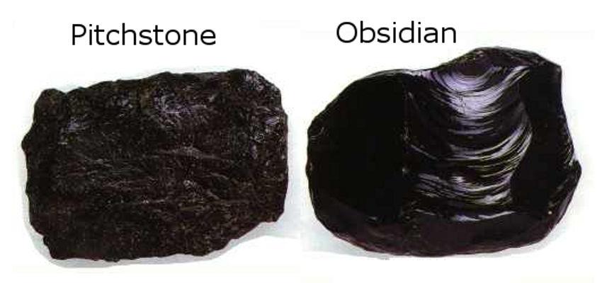 pitchstone