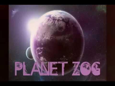 planet zog