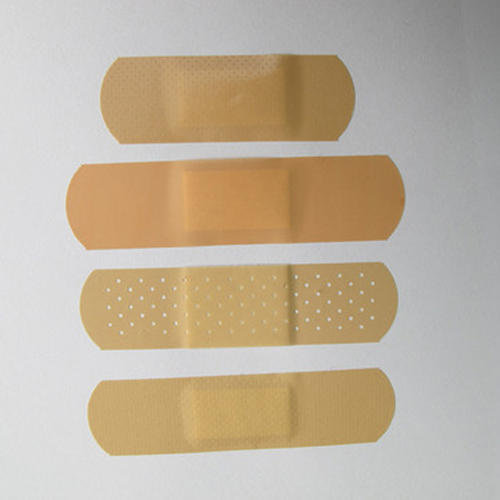 plaster bandage