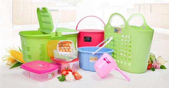 plasticware
