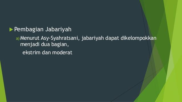 Qadariyah