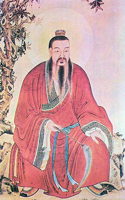 Qiu Chuji