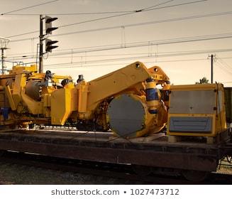 railage