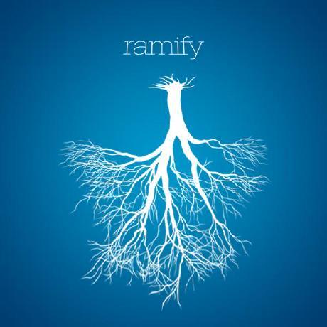 ramify
