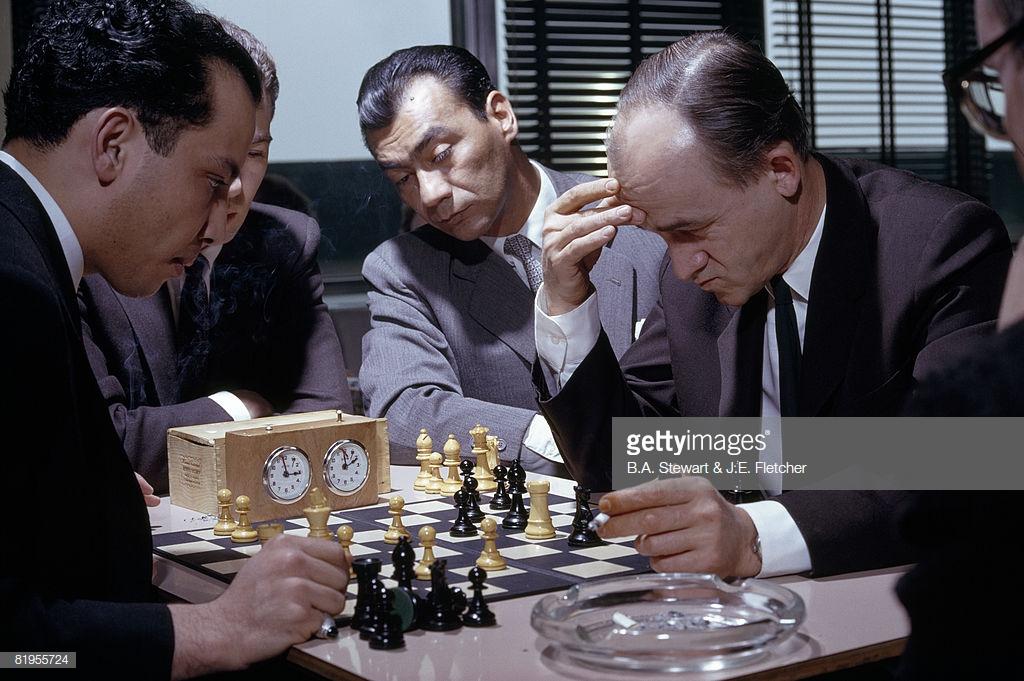 rapid transit chess