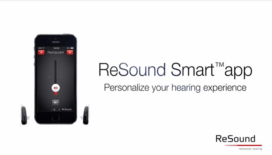 re-sound