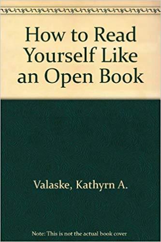 read like an open book