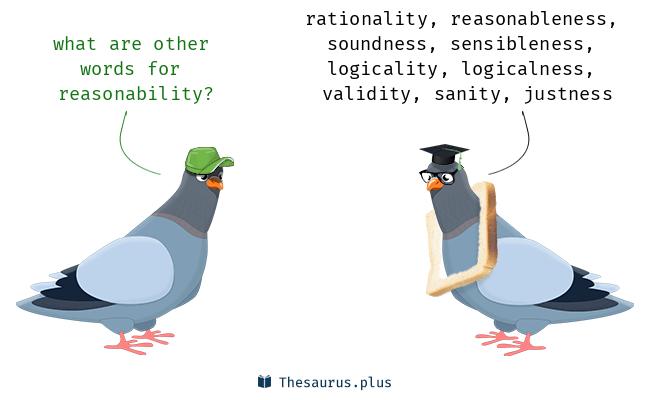 reasonability