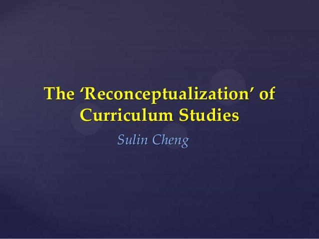 reconceptualization