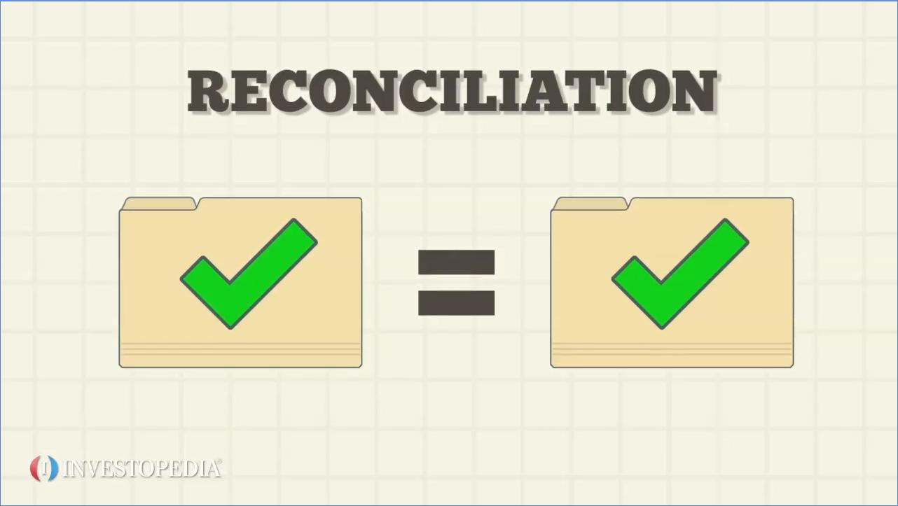 reconciliated
