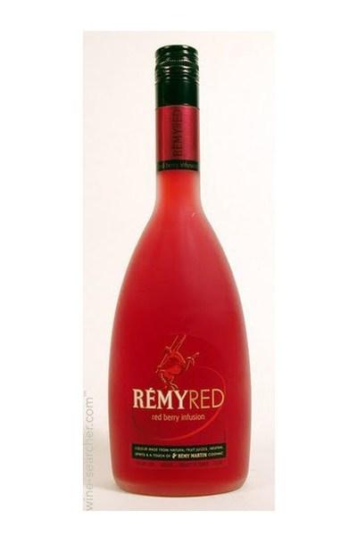 red liquor