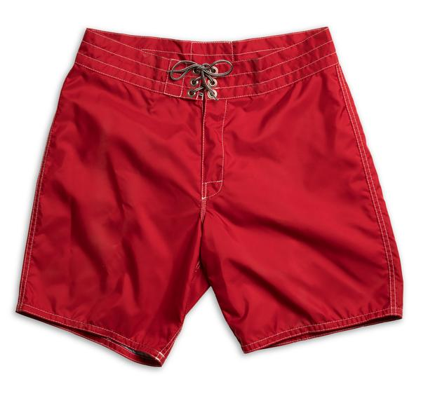 red-short
