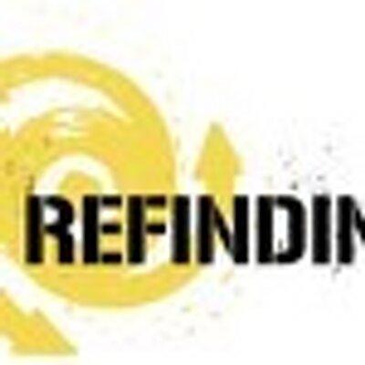 refinding