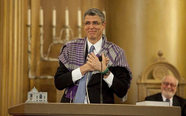 reform jew