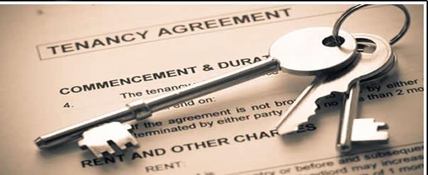 regulated tenancy