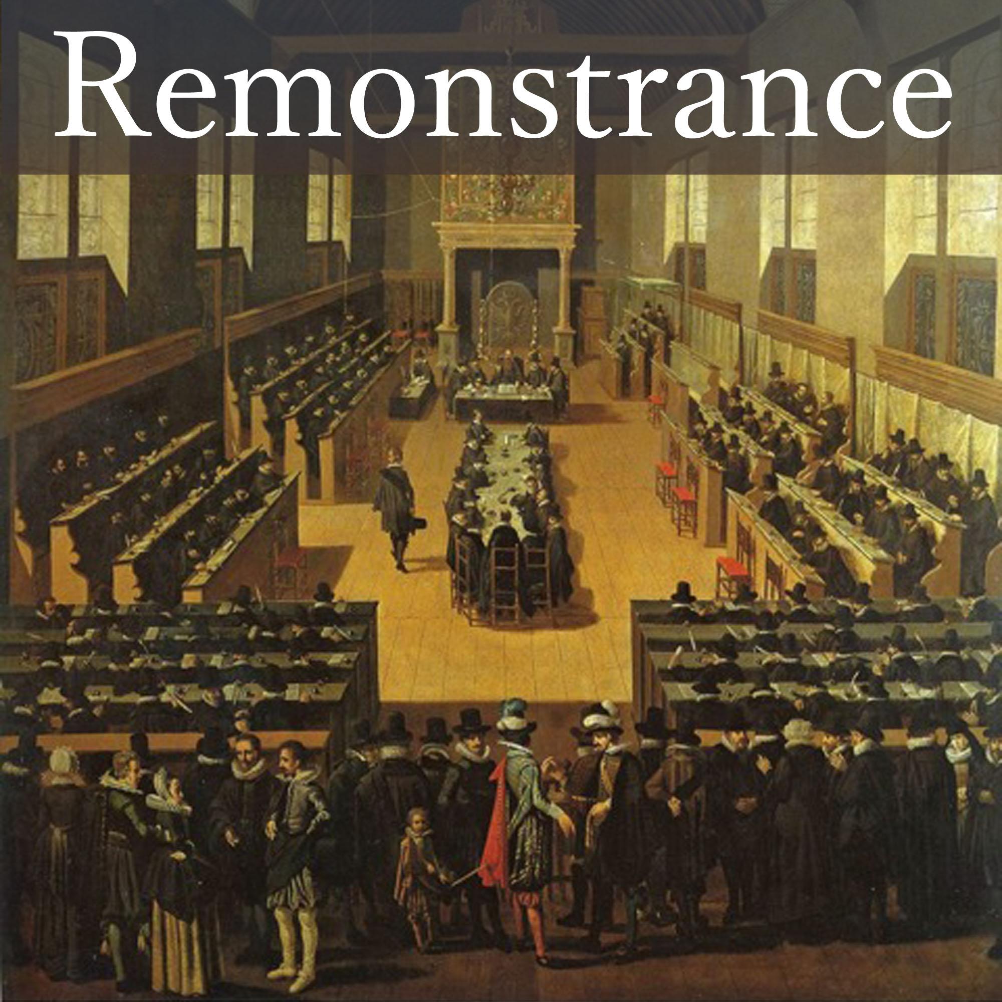 remonstrance