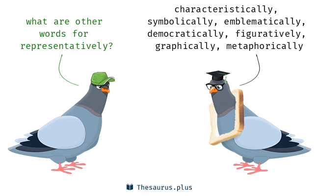 representatively