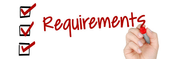 requirement