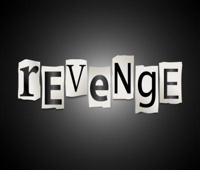 revengeful