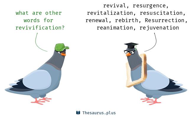 revivification
