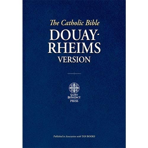 rheims-douay bible