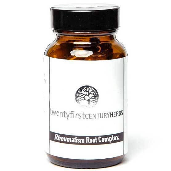 rheumatism-root