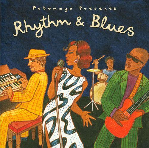 rhythm and blues