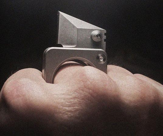 ring-knife