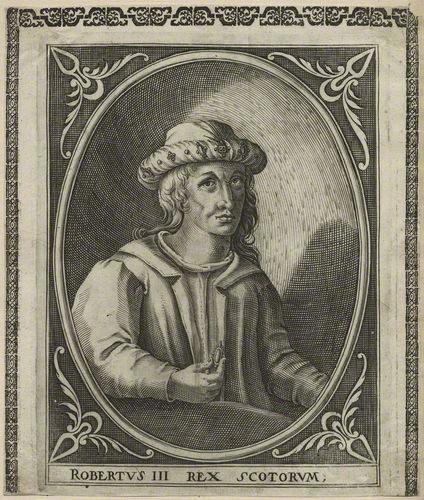 robert iii