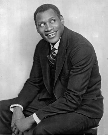 robeson, paul