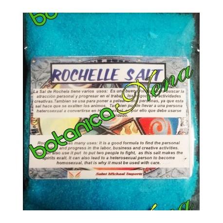 rochelle powders
