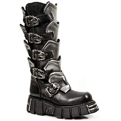 rock boot