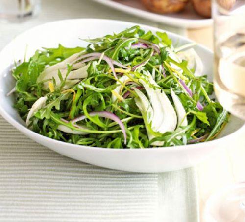 rocket-salad