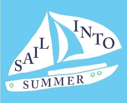 sail into