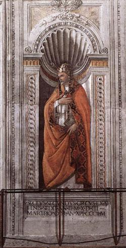 saint sixtus